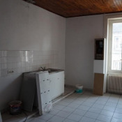 Vente appartement Firminy