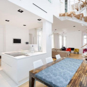 Paris 8ème, Duplex 6 assoalhadas, 163 m2