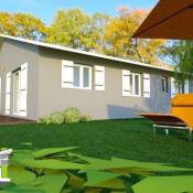 Maison 4 pièces + Terrain Ars-sur-Formans