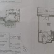 Meximieux, Studio, 35.03 m2