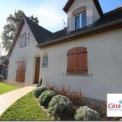 vente Maison / Villa 7 pièces Charleville-Mezieres