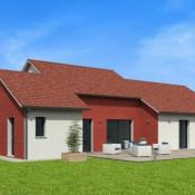 Maison avec terrain Courtivron 1085 m²