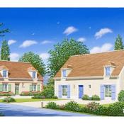 Maison 5 pièces + Terrain Pontoise