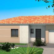 Maison 4 pièces + Terrain Mondonville