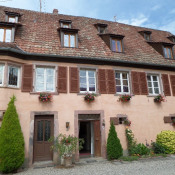 Colmar, Property 20 rooms, 415 m2