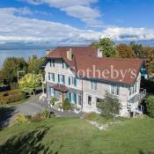 Evian les Bains, casa señorial 13 habitaciones, 400 m2