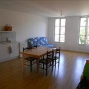 Vente appartement Ancy le Franc
