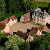 Couches, Château 18 pièces, 630 m2