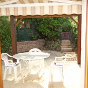 vente Maison / Villa 3 pièces Forcalqueiret