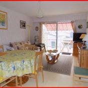 vente Appartement 3 pièces Saint Jean de Monts