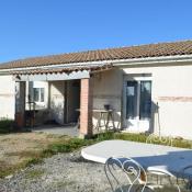 vente Maison / Villa 4 pièces Montaigut sur Save