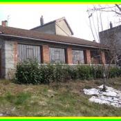 Saint Rémy sur Durolle, Maison / Villa 2 pièces, 60 m2