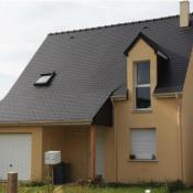 Maison 5 pièces + Terrain Saint-Barnabé