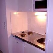 vente Appartement 1 pièce Clermont-Ferrand