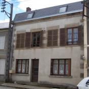vente Maison / Villa 8 pièces Secteur Gueret