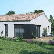 Maison 5 pièces + Terrain Thézan-Lès-Béziers