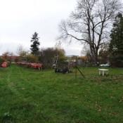 Terrain 1700 m² Sermamagny (90300)