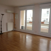 Vente appartement Bussy Saint Georges