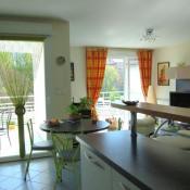 vente Appartement 3 pièces Clermont Ferrand