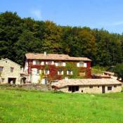 Vernoux en Vivarais, Castillo 21 habitaciones, 690 m2
