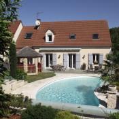 vente Maison / Villa 8 pièces Oinville sur Montcient