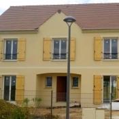 Maison 6 pièces + Terrain Magny-le-Hongre