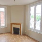 Livarot, Appartement 2 pièces, 40 m2