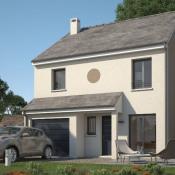 Maison 5 pièces + Terrain Dammartin-sur-Tigeaux