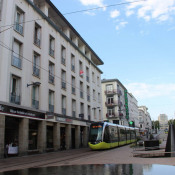 Brest, Boutique 2 pièces, 50 m2