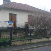 vente Maison / Villa 4 pièces Villiers le Bel