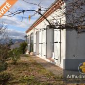 Sale house / villa Davezieux 255000€ - Picture 1