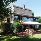 vente Maison / Villa 7 pièces Vauréal