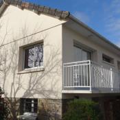vente Maison / Villa 4 pièces Jullouville