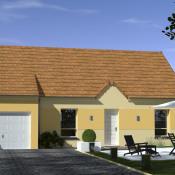 Maison 5 pièces + Terrain Autouillet (78770)