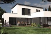 Maison 6 pièces + Terrain Bruz