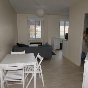 Cluny, Appartement 2 pièces, 36 m2