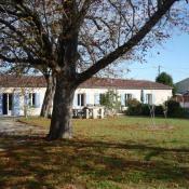 vente Maison / Villa 7 pièces Listrac Medoc