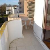 vente Appartement 3 pièces Montigny-le-Bretonneux