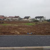 Terrain 360 m² Meaux (77100)