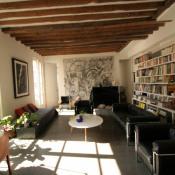 Paris 4ème, Appartement 4 pièces, 105 m2