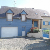 vente Maison / Villa 5 pièces Coudray