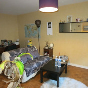 location Appartement 1 pièce Mont St Aignan