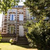 vente Maison / Villa 7 pièces Quineville