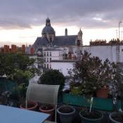 Paris 4ème, Duplex 3 pièces, 83 m2
