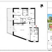 Vente appartement Cran gevrier 463500€ - Photo 2