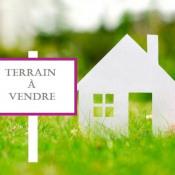 Terrain 450 m² Houdan (78550)