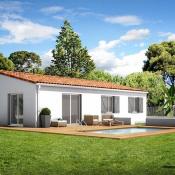 Maison 4 pièces + Terrain Montarnaud