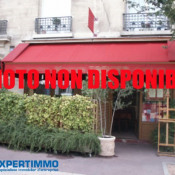 Asnières sur Seine, Boutique 2 pièces, 52 m2