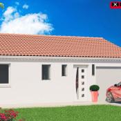 Maison 3 pièces + Terrain Thuir