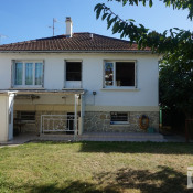 vente Maison / Villa 3 pièces Arnouville